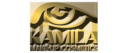 KAMILA MAKE-UP COSMETICS